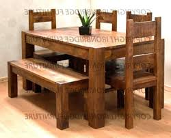 dining room set with bench dining room 4 chairs dining room sets with bench and chairs dining