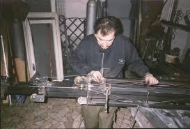 tralicci per radioamatori il mio 1皸 traliccio di 12 mt mast una radio nel mondo