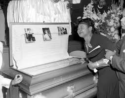 60 years after emmett till u0027s murder black lives still matter