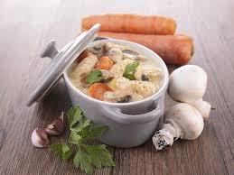 cuisine blanquette de veau recette blanquette de veau aux épices notre recette blanquette de