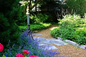 Ideas For Garden Walkways Pictures Of Garden Pathways And Walkways Diy