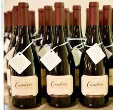 wine wedding favors wine wedding favor wedding definition ideas