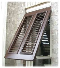Shutters For Inside Windows Decorating Shutters For Windows Craftmine Co