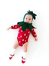 Baby Squirrel Halloween Costume Strawberry Halloween Costume Baby Arrivals Bebe