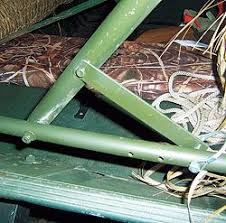 How To Make A Layout Blind 125 Best Hunting Images On Pinterest Hunting Stuff Deer Blinds