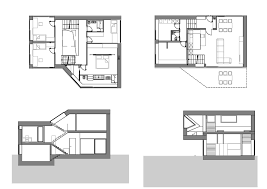 House Plans With Mezzanine Floor by Gallery Of Mezzanine House Elastik Architecture Hikikomori 9