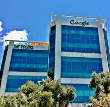 google israel palestinian and israeli high tech sectors collaborate united with