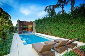 Beautiful Pool Backyards by Outdoor Furniture Swimming Pool Landscaping With The Home Decor