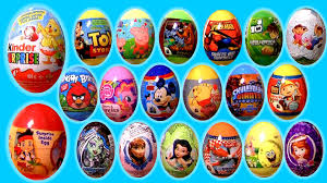 huge 75 huevos sorpresa paw patrol pocoyo peppa monsterhigh frozen