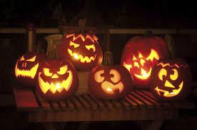 Pumpkin Decorating Contest Faiss Middle School Library