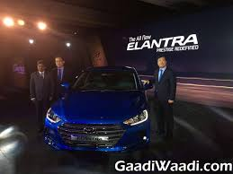 2016 hyundai elantra launched in india price specs pics review