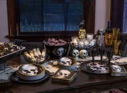 Scary Halloween Decorations Canada by Halloween Party Ideas For Kids U0026 Adults Halloween Decoration