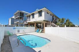 Panama Place Vacation Rentals Beach Vacation Rental Properties Cape San Blas Rentals With Pools U2022 Sunset Reflections