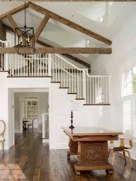 american farmhouse interior design