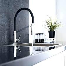 robinet cuisine noir robinet noir cuisine alaqssa info