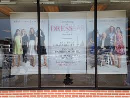 dressing room review the new dressbar at dress barn the budget