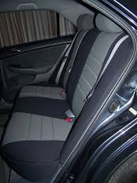 car seat covers for honda accord honda accord standard color seat covers rear seats okole hawaii