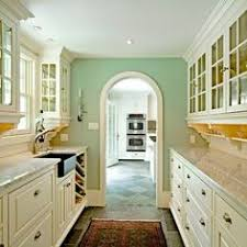 white galley kitchen designs fancy great galley kitchen design