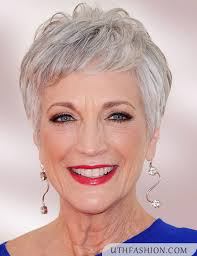 short hair styles for women over 60 with a full round face short haircut styles short haircuts for women over 60 with fine
