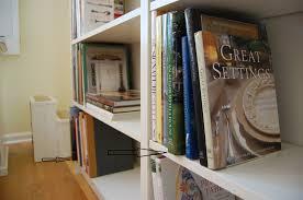 L Bracket Bookshelf A Billy Bookcase