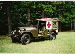 korean war jeep ohrdruf extended ernie landwehr was a medic matthew nash