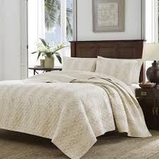 tommy bahama bedding paisley quilt set u0026 reviews wayfair