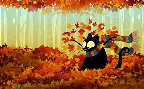 halloween desktop wallpaper widescreen desktop wallpapers celeste gagnon illustrations