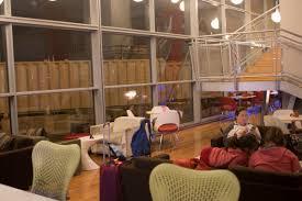 Home Design Show Dulles Virgin Atlantic Upper Class Clubhouse Washington Dulles Airport