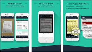 App For Scanning Business Cards Best Ios Ocr Scanning Apps To Convert Image To Text Technical Tips