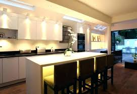 led kitchen lighting ideas led kitchen lighting saltandhoney co
