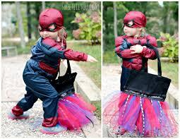 diy tutu treat bags for super girls avengersunite ad sweet lil you