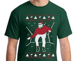Christmas Sweater Meme - christmas bling t shirt funny ugly christmas sweater pop culture