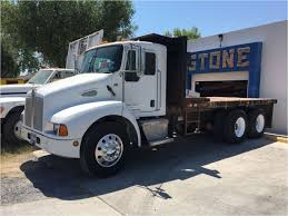 kenworth for sale in houston 2007 kenworth t300 in texas for sale used trucks on buysellsearch