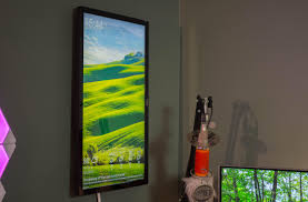 make a diy wall display with an old monitor and raspberry pi cnet