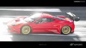 Ferrari 458 Gt - gt sport closed beta ferrari 458 italia gt3 u002713 at northern