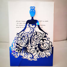 Cheap Wedding Invitations And Rsvp Cards Online Get Cheap Invitation Cut Dress Aliexpress Com Alibaba Group