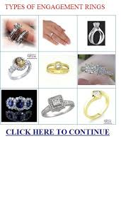 types of engagement rings engagement rings designs styles for and in
