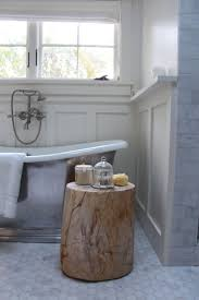 Beautiful Bathrooms Pinterest 115 Best Bathroom Side Tables Images On Pinterest Bathroom