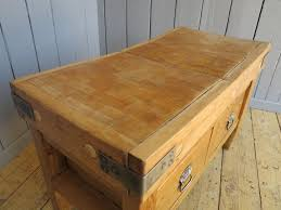 butcher block tables for sale for sale old boos butcher block antique butcher s blocks are for sale at ukaa in cannock wood butcher block tables on