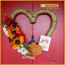 diy fall decor artsyjess cheap glitter autumn