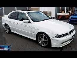 bmw car auctions walk around 2001 bmw e39 530i highline japanese car auctions