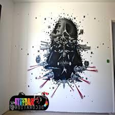 graffiti chambre dacoration chambre wars graffiti 2017 et chambre wars