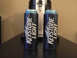 keystone light vs coors light beer of the week keystone light bumming with bobcat