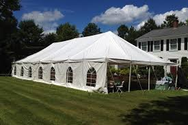 tent rentals maine s tent rental home
