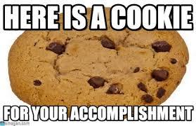 Cookie Meme - here is a cookie cookie meme on memegen