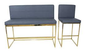 modern bench modshop modshop