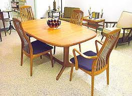 Teak Dining Tables And Chairs Unique Teak Dining Room Chairs 37 Photos 100topwetlandsites