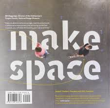 amazon com make space how to set the stage for creative