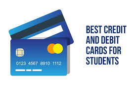 debit cards for best credit and debit cards for tertiary students 2018