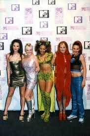 spice girls the spice girls have reportedly signed contracts confirming their